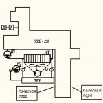 Схема станка УГП 410