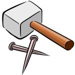 Инструменты для демонтажа