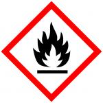 Огнеопасность масла