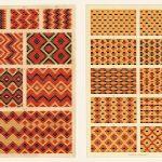 Варианты орнамента для кладки кирпича