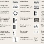 Характеристики обоев под кирпич