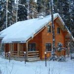 Морозостойкость кирпичных домов