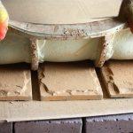Изготовление декоративного кирпича